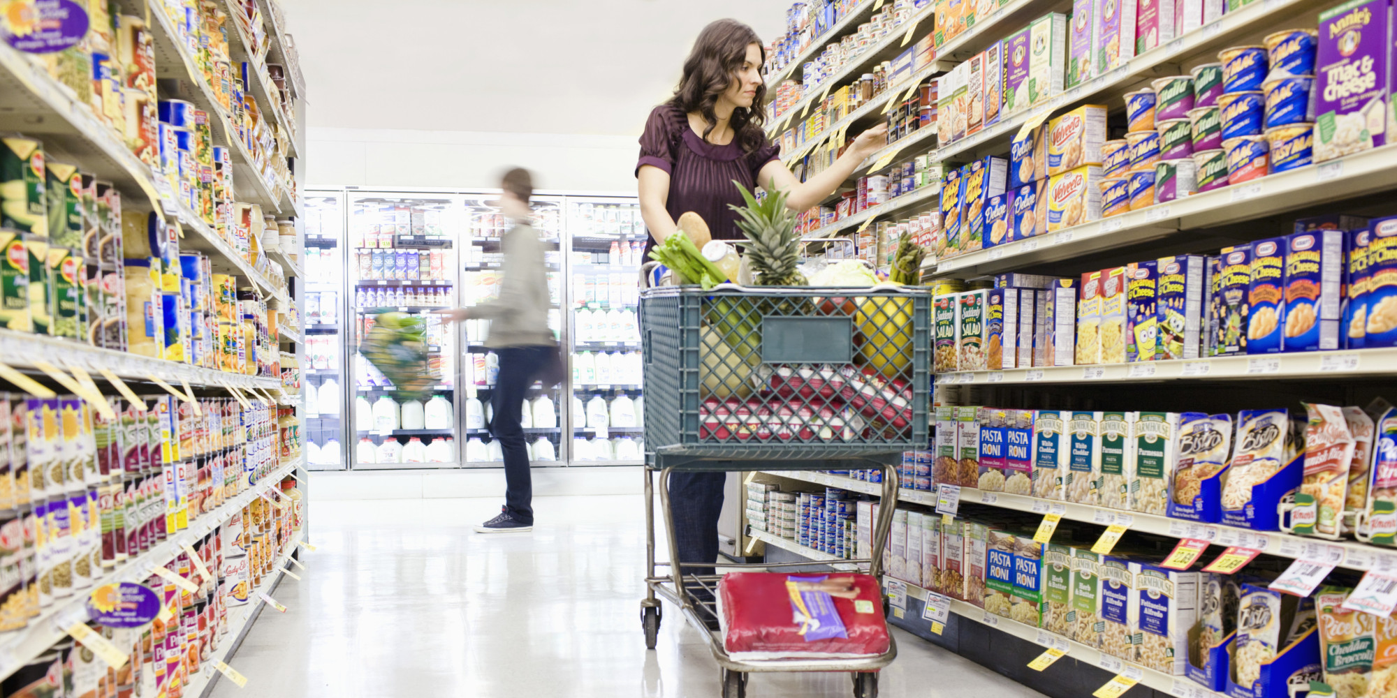 5 Packaging Ideas For Avoiding Parcel Injury