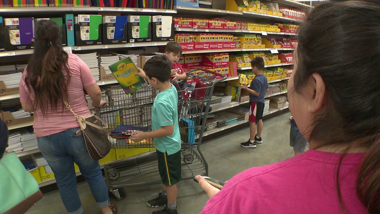 Saving Cash on Grocery Procuring