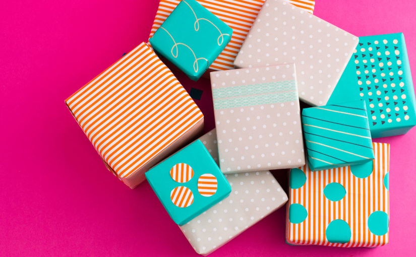 Why A Small Business Uses Promotional Gifts As A Marketing Tool